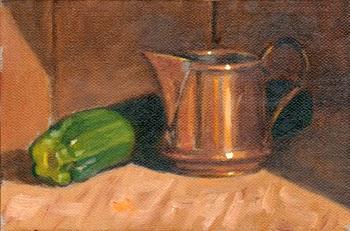 TJMurphy_copper pot and zucchini
